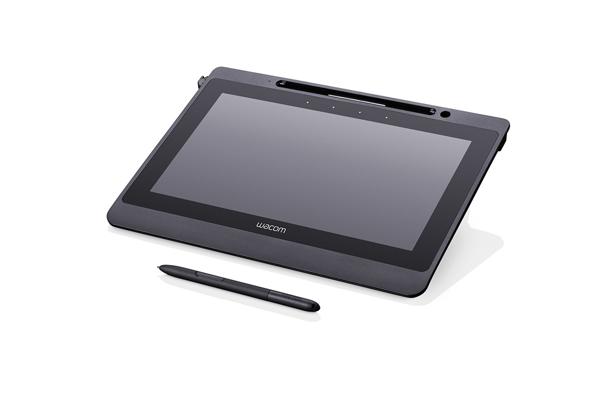 WACOM DTU-1141 TABLET XP